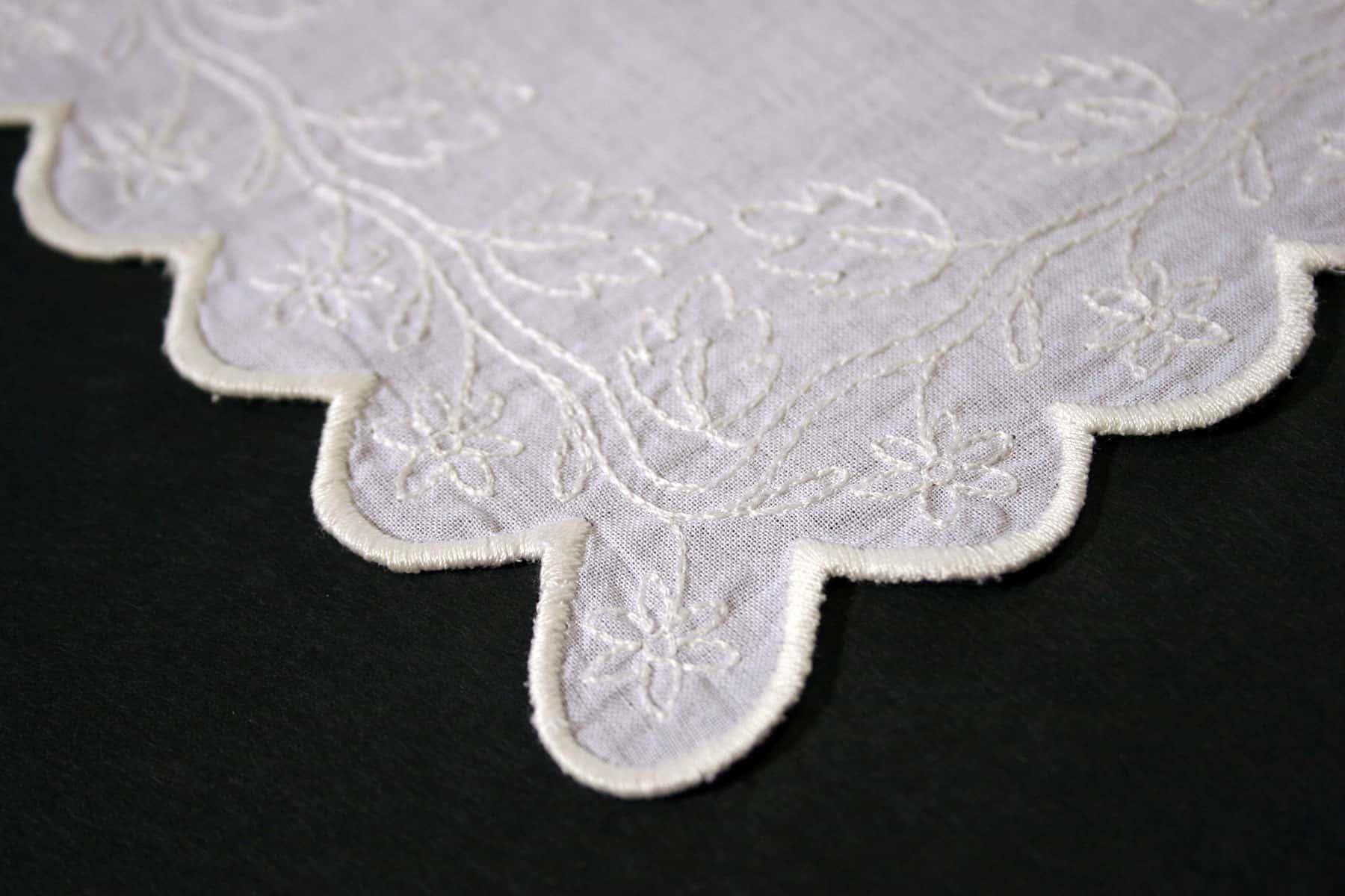 1826 Handkerchief