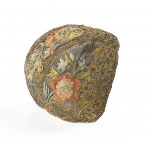 Mid 18th c. infant cap